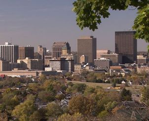 photo of Dayton, Ohio