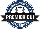 American Association of Premiere DUI Attorneys Badge