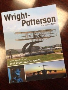 wright-patterson air force base OVI